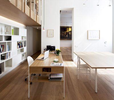 1-laminat-400x350 Ламинат в интерьере квартиры