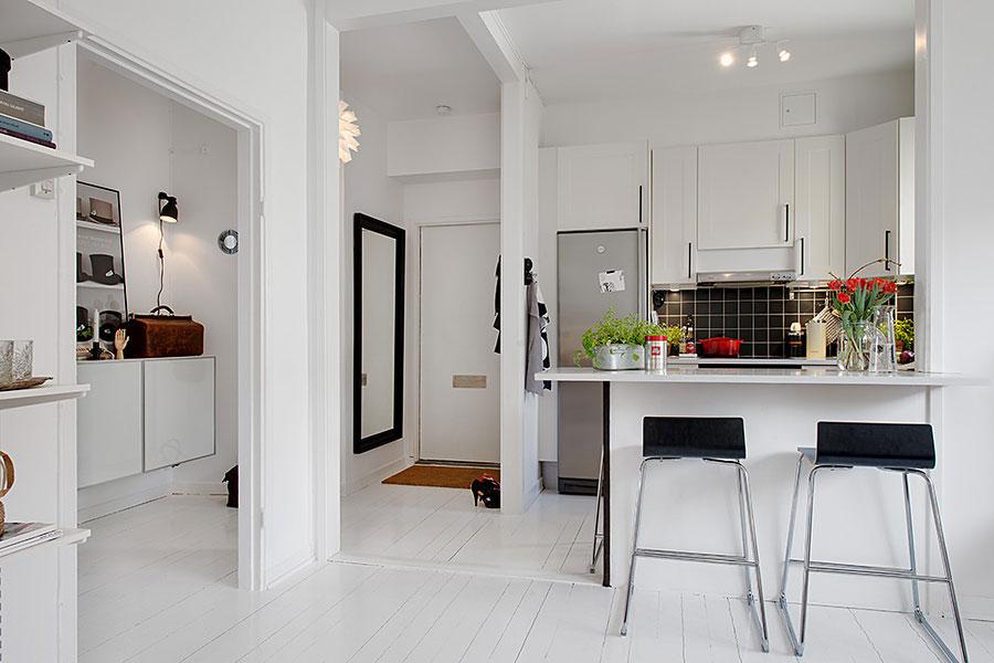 1-small-kitchen-400x400 Дизайн маленькой кухни