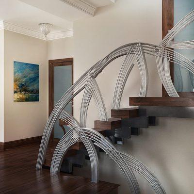 virtouz1-400x400 VIRTUOZ - Дизайнерская лестница