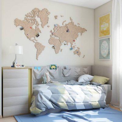 12985463_1076909919038755_2489521699963879248_n-400x400 Детская комната для молодого, интересного человечка