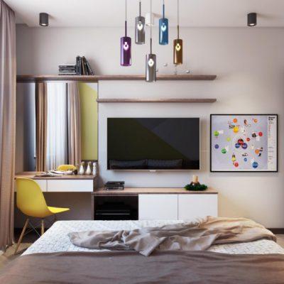 """cozy-4-400x400 """"Cozy Living"""" ул.Львовская, 1А с.Петропавловская Борщаговка"""
