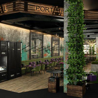 "portal-rest-1-400x400 Дизайн проект ресторана ""Portal"""