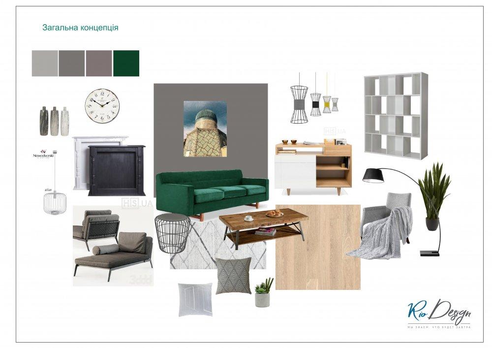 "Emerald-23-400x400 Дизайн проект ""Emerald"""