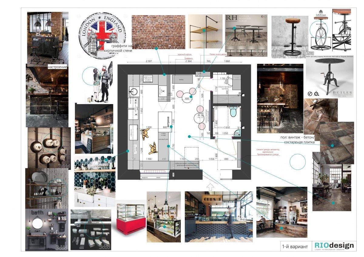 Kafeshka-1-400x400 Дизайн проект кафе в г. Измаил